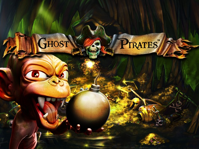 Ghost Pirates (Flash)