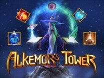 alkemors-tower logo