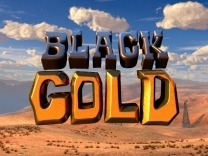 black-gold logo