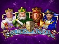 golden-royals logo