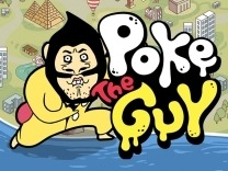 poke-the-guy logo