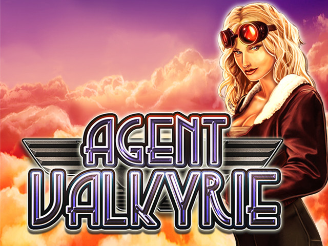 Agent Valkyrie