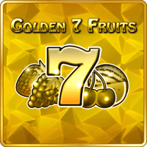 golden7fruits logo