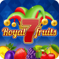 Royal7Fruits