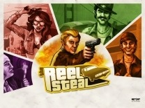 reel-steal logo