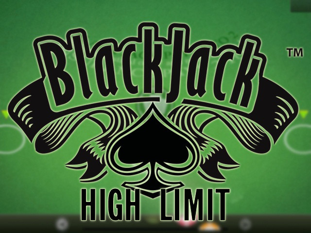 Blackjack (5 box) - High Limit