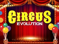circus-evolution-hd logo